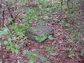 Old Spring Hill Cornerstone